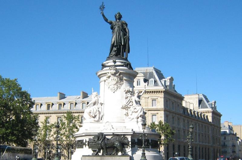 Bureaux à Paris d'Imasens